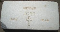 John Florian Breitenbach