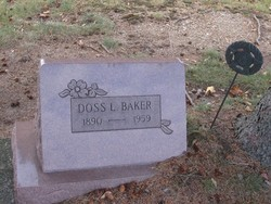 Doss L Baker