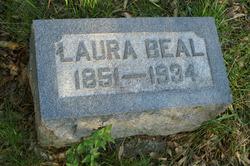 Laura M. <i>Johnson</i> Beal