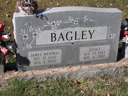 Eunice Bagley
