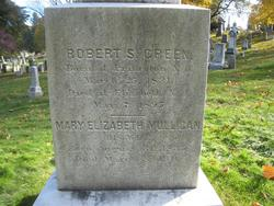 Robert Stockton Green