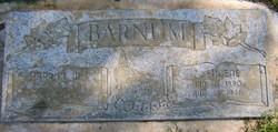 Harriet <i>Woodbury</i> Barnum