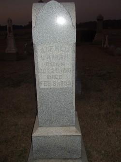Alfred Lamar