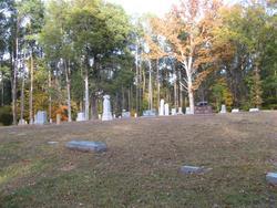 Dixon Cemetery
