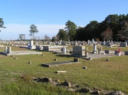 Travelers Rest Cemetery