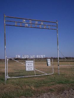 Mohn Cemetery