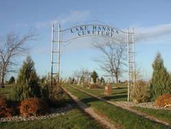 Lake Hanska Cemetery