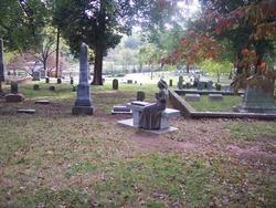 Marietta City Cemetery