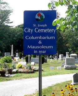 Saint Joseph City Cemetery