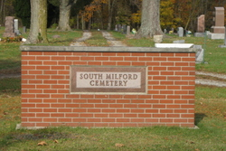 South Milford Cemetery