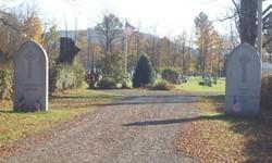 Saint  Alphonsus Catholic Cemetery