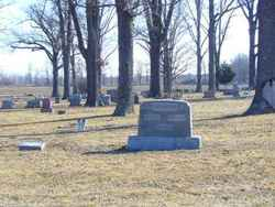 Jones Ridge Cemetery
