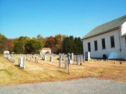 Mount Airy Evangelical Congregational Church