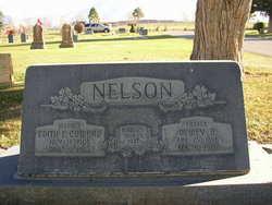 Dewey O'Dell Nelson
