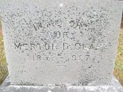 Merton Clark