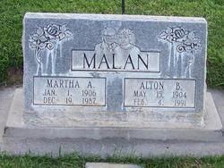 Alton B. Malan