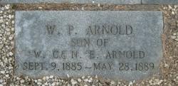 W. P. Arnold
