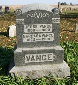 Jesse Vance
