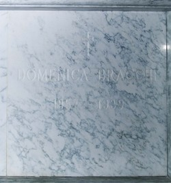 Domenica Maria Filomena <i>Rabaiotti</i> Bracchi