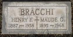 Henry Francis Bracchi