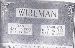 Daniel Dan Wireman