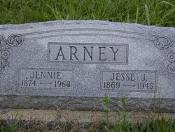 Jennie Arney