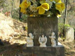 Wilma Sue Hamlin
