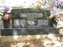 Amie Coleman