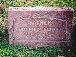 Ambrose J. Andree
