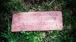 William Andree