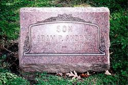 Adam Phillip Andree