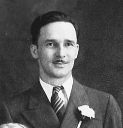 Arthur LeRoy Dingler