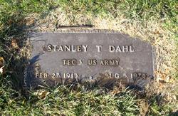 Stanley Truman Dahl