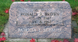 Ronald R. Brown