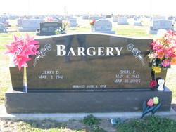 Shirl <i>Henry</i> Bargery