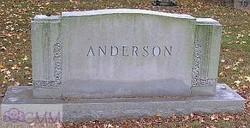 TSGT A Ewin Anderson