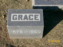 Grace <i>Van Allen</i> Atwood