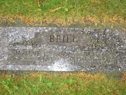 Brad M Brill