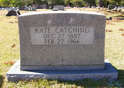 Kate Catching