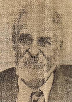 Solomon Conder