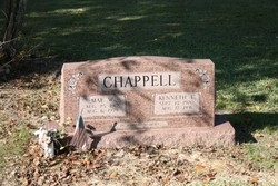 Kenneth C Chappell