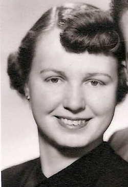 Eva Lorraine <i>Burd</i> Trentham