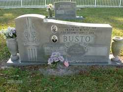 Frank V Busto