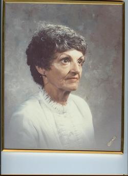 Louise Hattie <i>Brewington</i> Leach