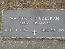 Walter Rae Hildebran