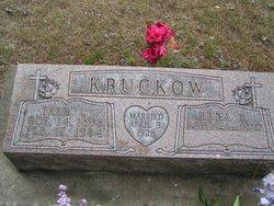 Fred Christian Kruckow