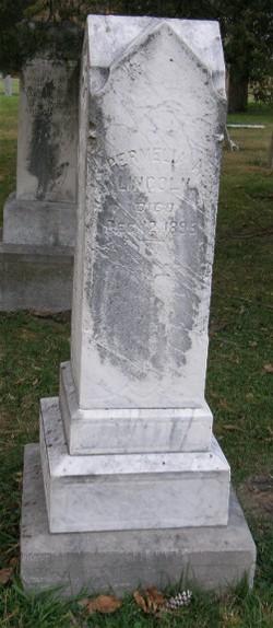 Permelia A. Lincoln