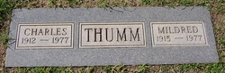 Charles Thumm