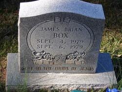James Brian Box