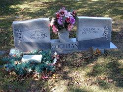 J. C. Cochran